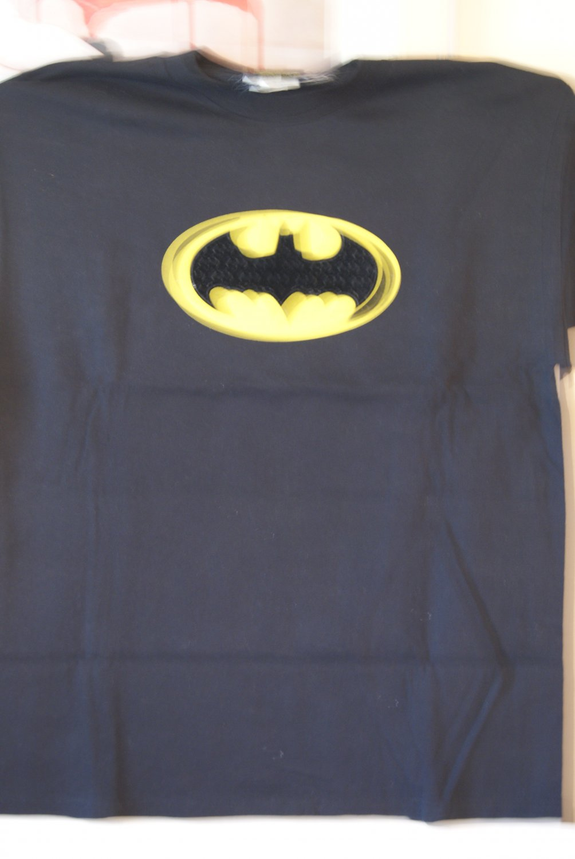 Batman tee 5