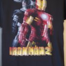 Iron Man 2 tee