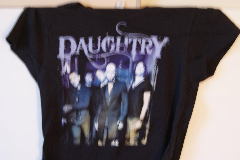 Daughtry tee