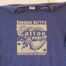 Bangkok Betty's Tattoo Parlor tee