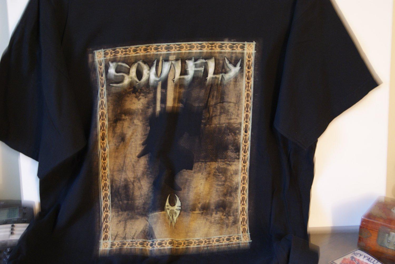 Soulfly tee