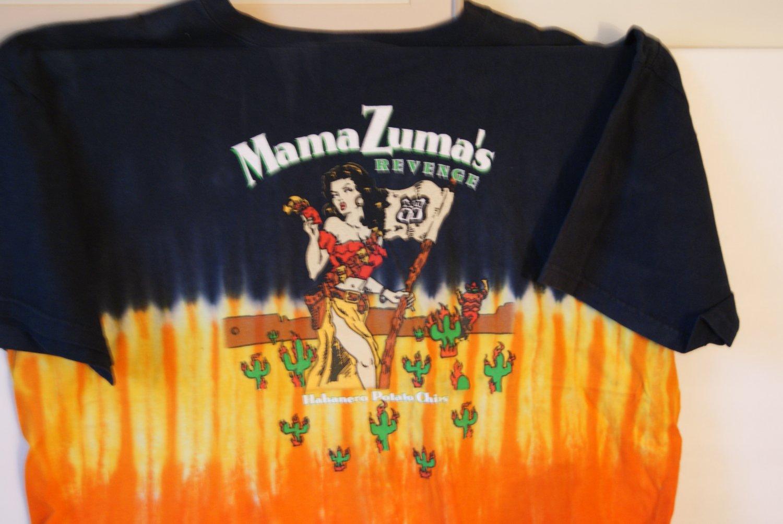 Mama Zuma's tee