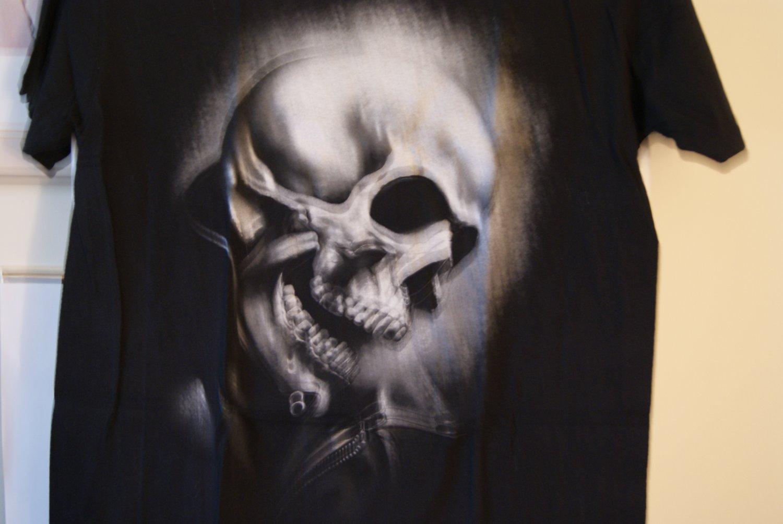 Ghost Rider tee 2