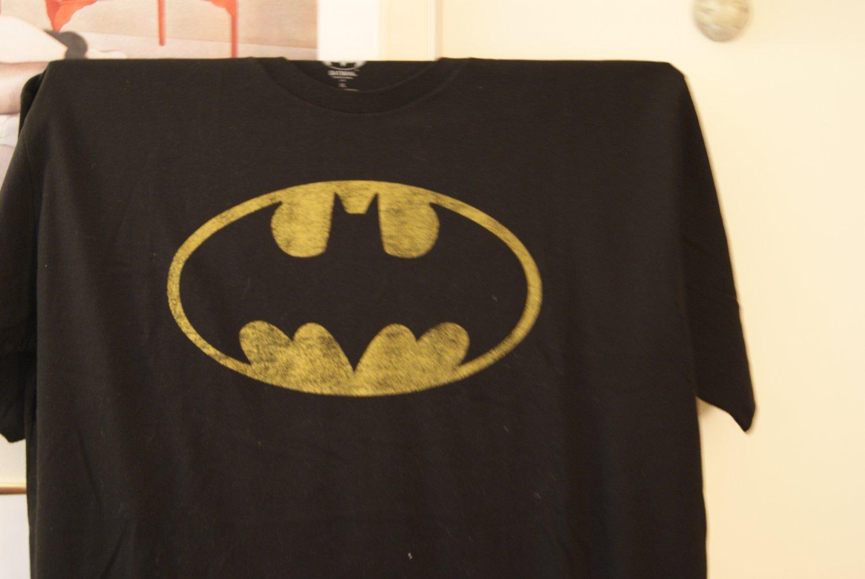 Batman tee 4