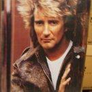 Rod Stewart / Vagabond heart poster