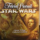 Star Wars trivia pursuit game