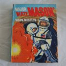 Major Matt mason / Whitman book
