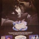 Linda Ronstadt  ' round midnight poster