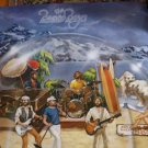 The Beach Boys / world tour 1980 promotional poaster