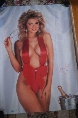 Cindy Margolias poster