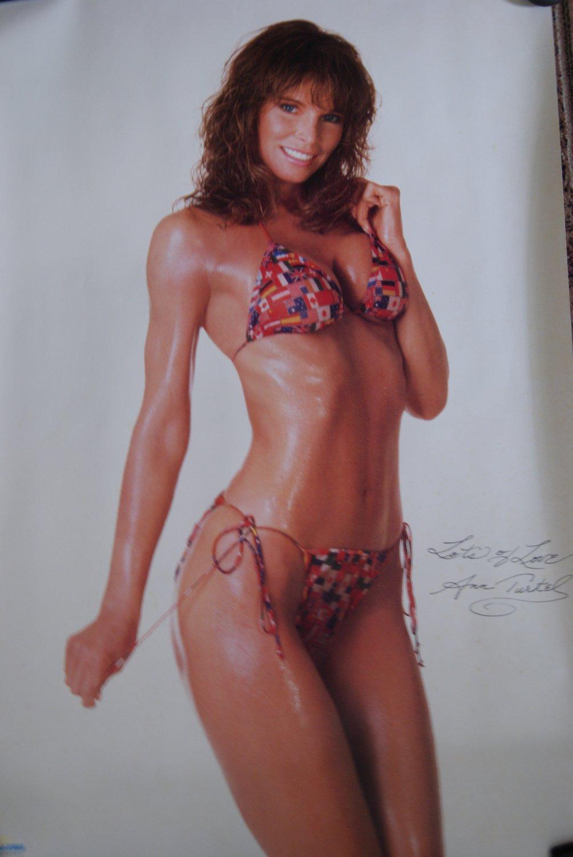 Bathing Suit Ann Turkel