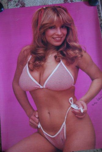 Becky LeBeau poster