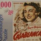 Casablanca puzzle