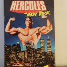 Hercules in New York / Arnold Schwartzenegger