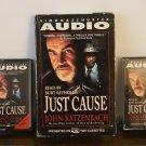 Just Cause / audio book