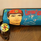 Captain Scarlet and the Mysterons cassette holder