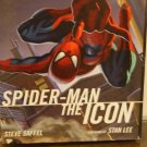 Spider-man / the ICON book