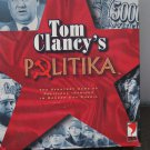 Tom Clancy's Politika game