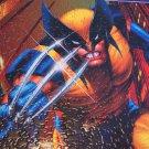 X-men Wolverine puzzle