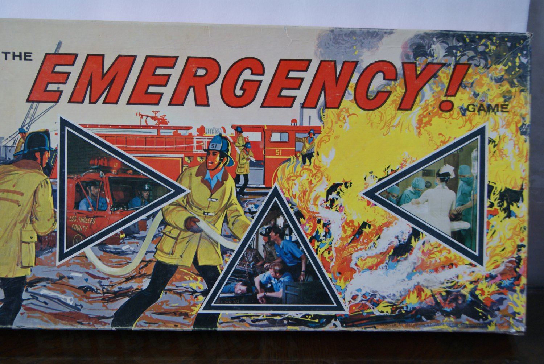 Emergency game