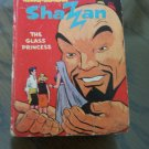 Shazzan the glass princess, a whitman book