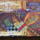 Harry Potter / mystery at Hogwarts game