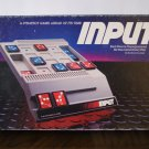 Input game
