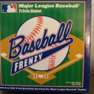 Baseball Frenzy / MLB trivia series game