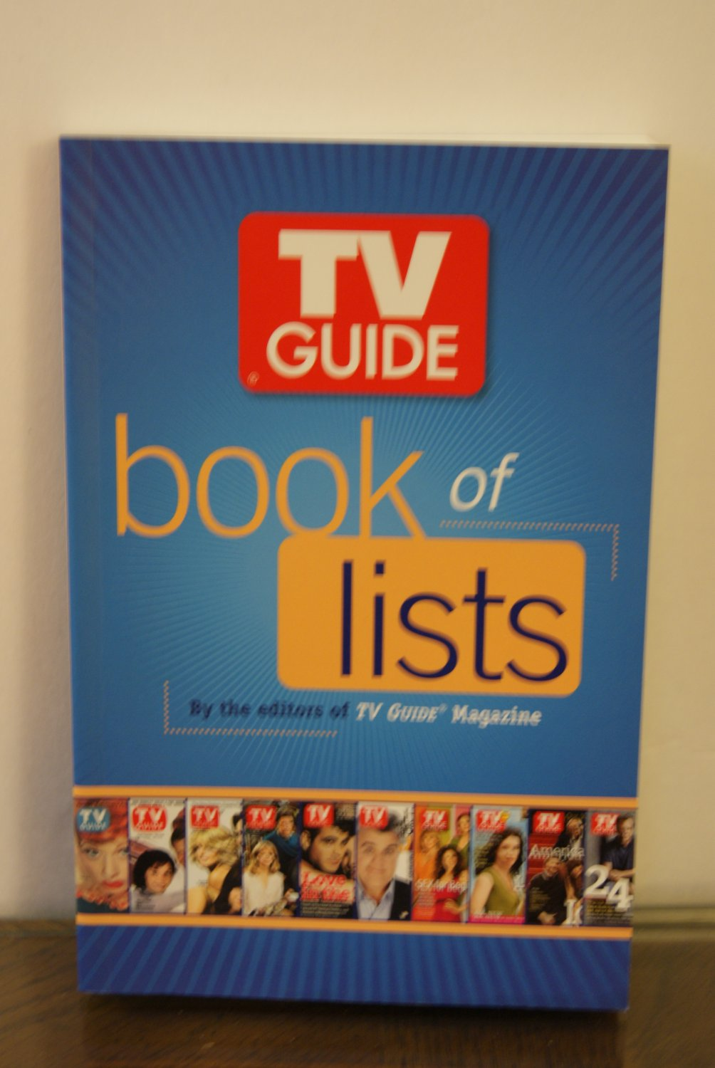 tv guide book of lists rh ecrater com 1980 TV Guide Fall Preview CBS TV Guide Tonight
