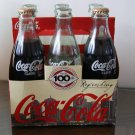 Coca-Cola six pack