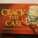 Crack the Case game