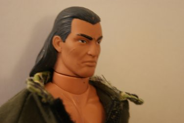 G.I. Joe / Native American ?