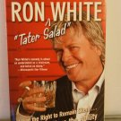 Ron White / Tater Salad Book