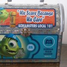 Monsters Inc. lunch box