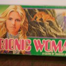 The Bionic Woman game