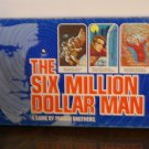 The Six Million Dollar Man game