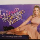 Sabrina The Teenage Witch game