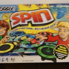Sorry SPIN game