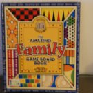 The Amazing Family game board game