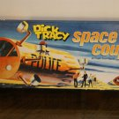 Dick Tracy Space Coupe model box