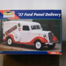 '37 Ford Panel Delivery model box