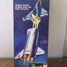 Convair Space Shuttlecraft model