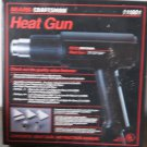 Heat Gun / Sears / Craftsman