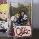 Jonny Quest figure / McFarlane toys