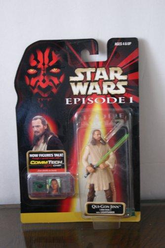 Star Wars episode 1 figures  10 figures / 4 taco bell episode 1 cups