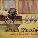 Rich Uncle game
