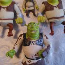 Shrek toy figures