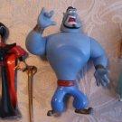 Alladin & Lion King toy figures