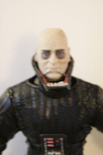Darth Vader / light sabre / Star Wars action figures