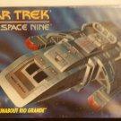 Star Trek / Deep Space Nine Runabout Rio Grande